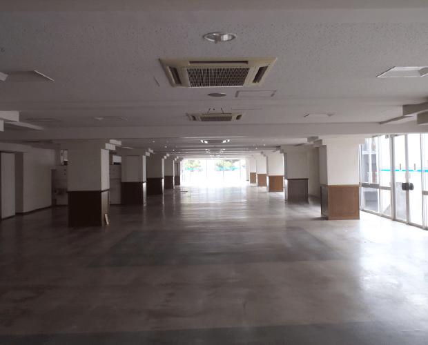 京都大学(中央)総合研究棟(旧工学部1号館東棟)
