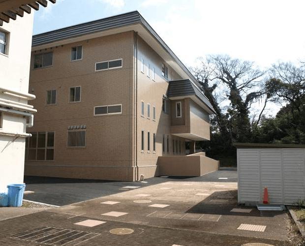 姫路医療センター看護学校